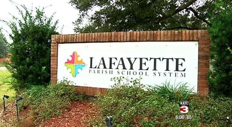 LPSS - Lafayette Parish School System
