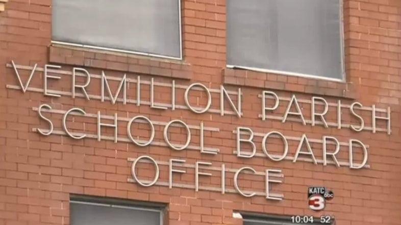 Vermilion Parish School Board