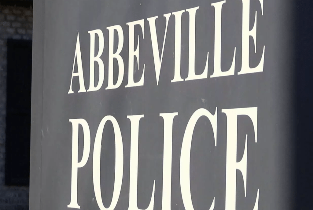 Abbeville Police Department