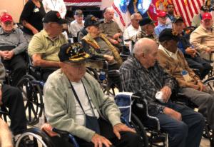 Jennings Veterans Home