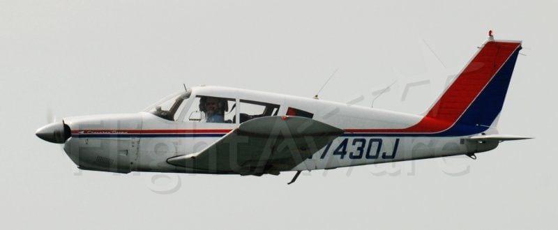 Plane crashes in Vermilion Parish