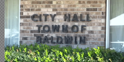 Baldwin council meeting tonight