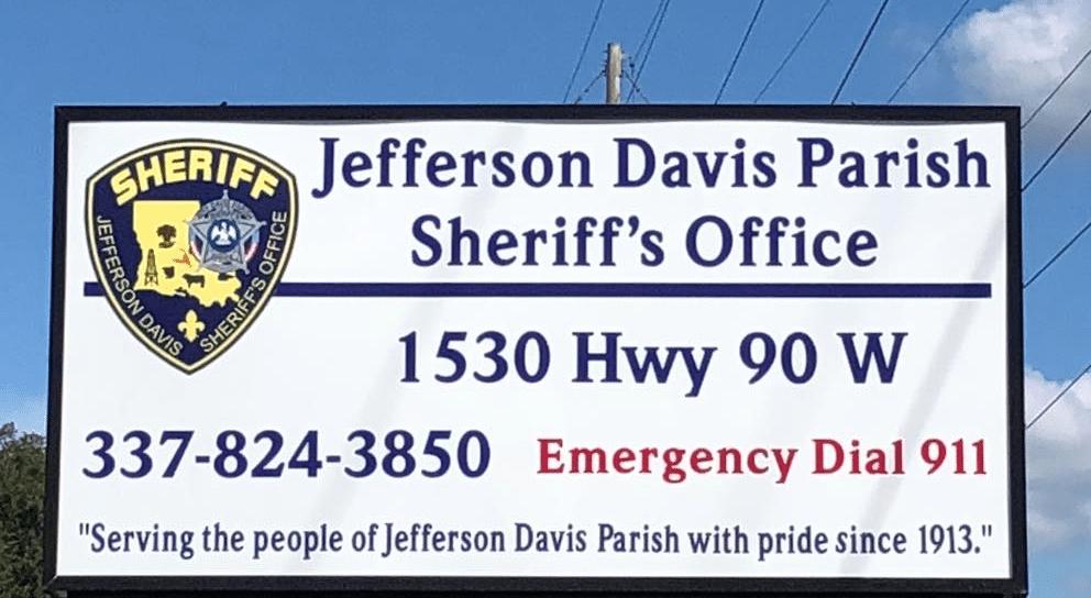 Jeff Davis Parish Sheriff's Office / JPSO