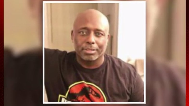 Terrence Carraway slain officer