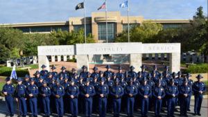 State Troopers Class 98