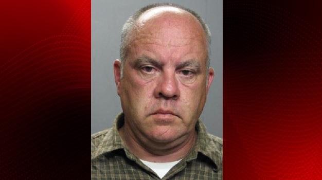 Shawn Cummins (Photo: Lafayette Police Dept.)