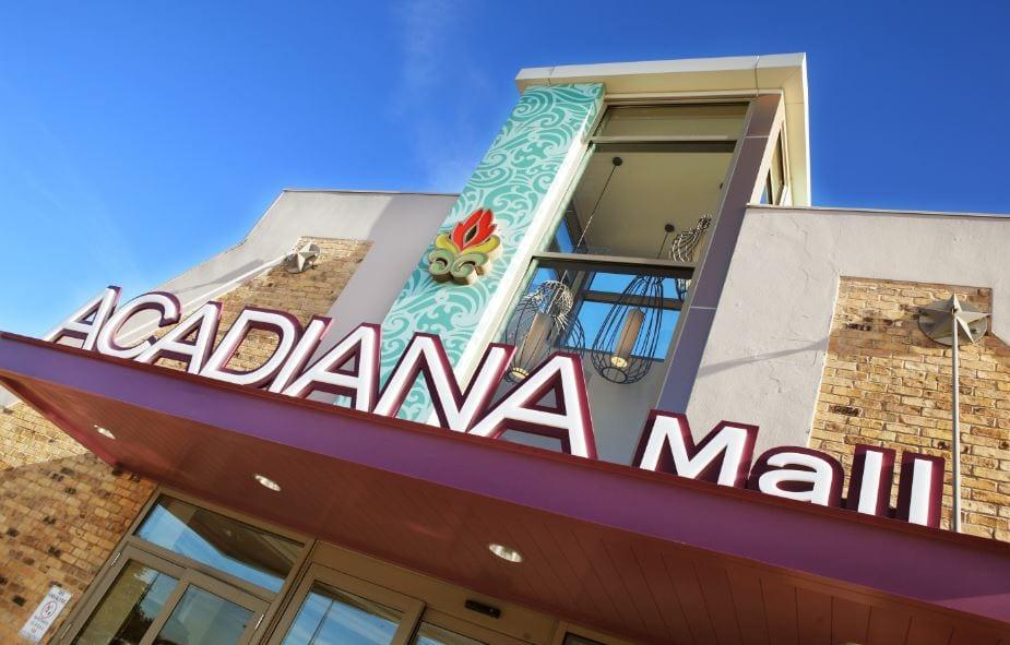 File photo of Acdiana Mall in Lafayette, La.