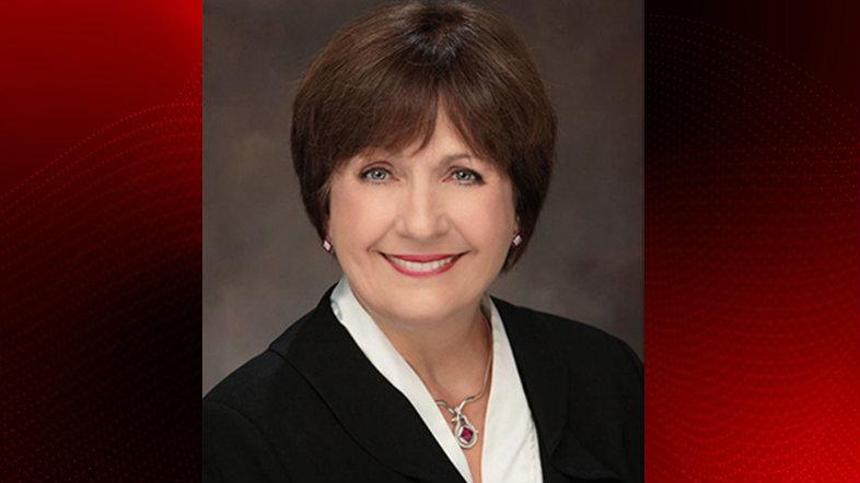 Former Louisiana Gov. Kathleen Blanco