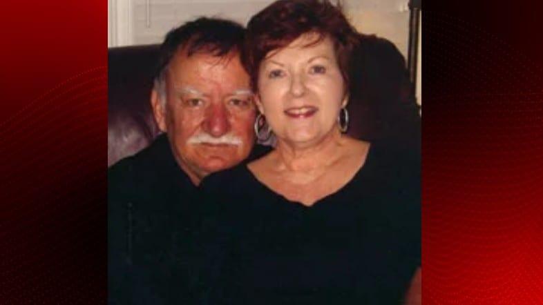 Walter and Darlene Gotreaux