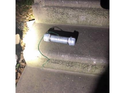 Pipe Bomb 1-29