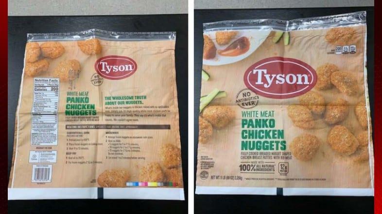 Tyson-nuggets-recall