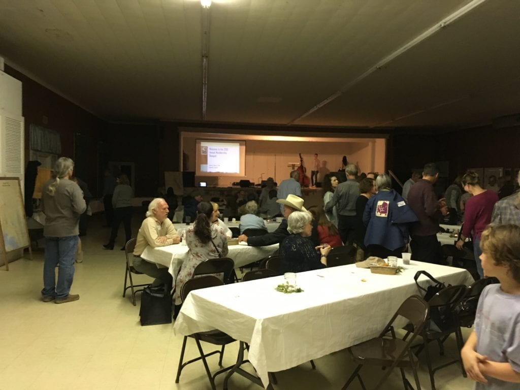 TECHE Project's Annual Membership Banquet