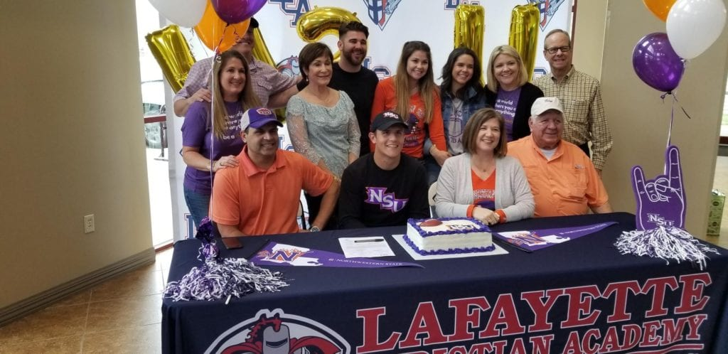 Zach-Clement-LCA-Signing