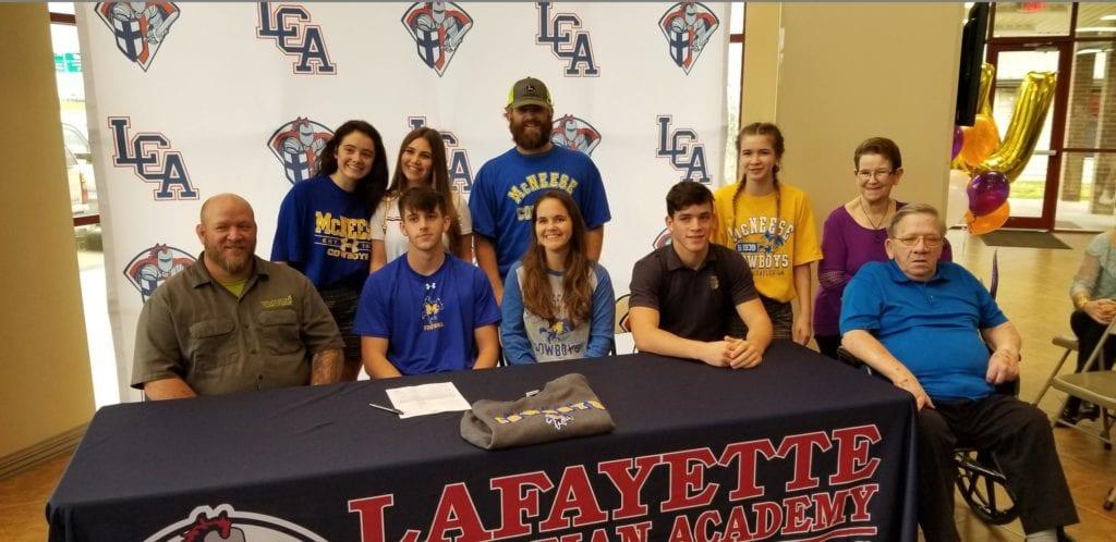 Colin-Lahaye-LCA-Signing