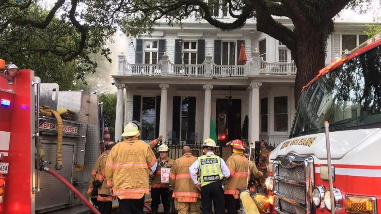 New-Orleans-home-fire
