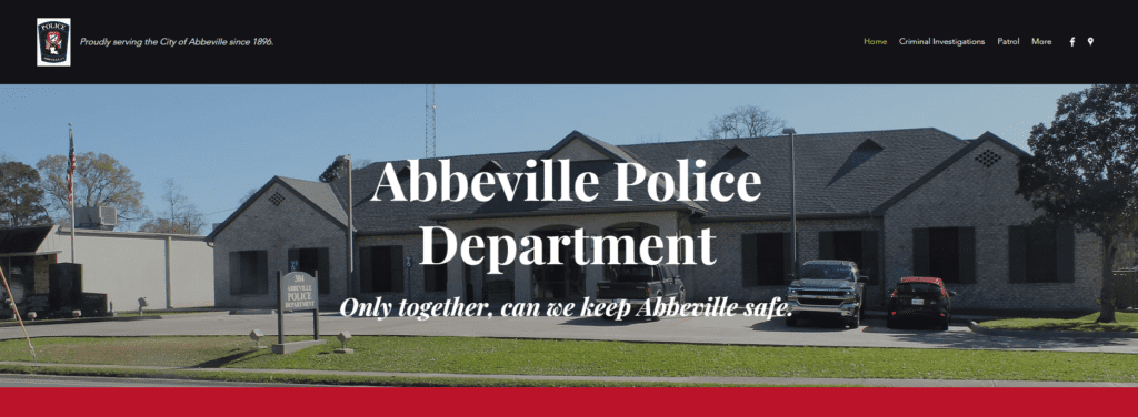 Abbeville-PD-website