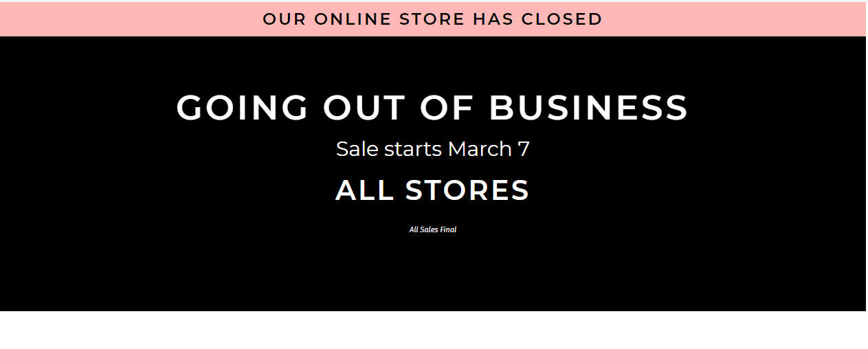 Charlotte-Russe-out-of-business