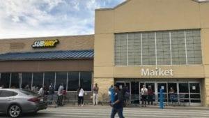 Walmart-Thruway-Line