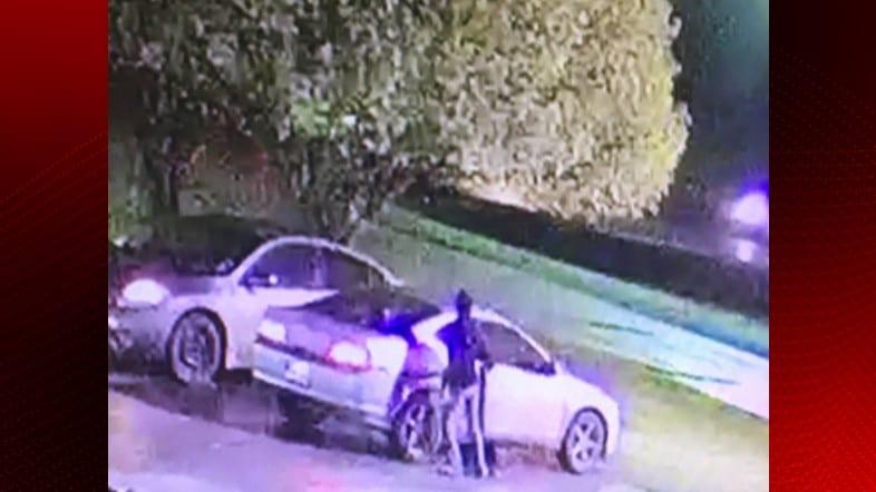 Duson armed robbery suspect