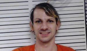 Cody James Arceneaux