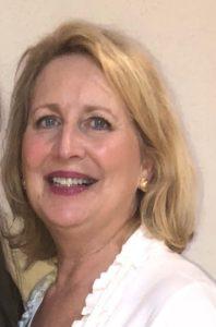 Nurse Lynne Truxillo