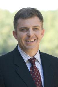 Steve Horn (Photo Courtesy: First Baptist of Lafayette)