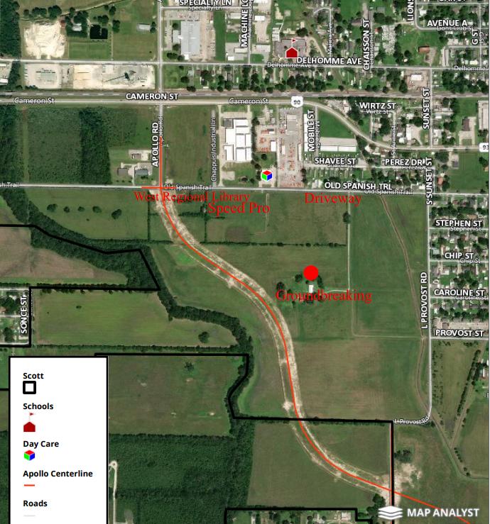 West-Village-map