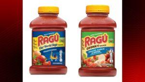 Ragu-recall